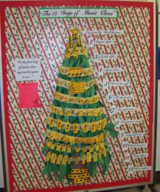 12 Foot White Christmas Tree