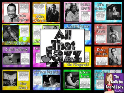 jazz a history essay example